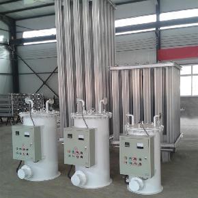 zheng气式复热器