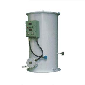 LNG电加热防爆复热器