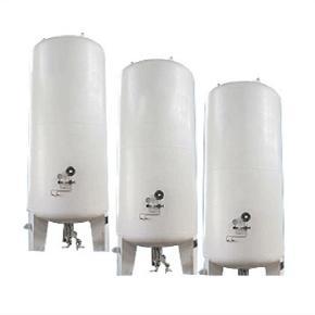 液液二氧化碳储罐