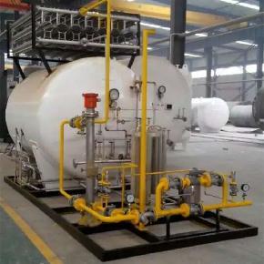 LNG储罐-煤改气