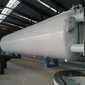 大型液化天然气储罐